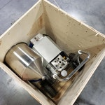 Terrazzi Concrete Sprayer ex. 2