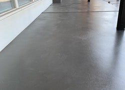 Terrazzi Polished Concrete System ex. 29