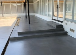 Terrazzi Polished Concrete System ex. 28