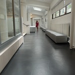 Concrete Flooring: a Stylish Investment for Global Creative Agency. ex. 6