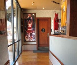 Sports Restaurant