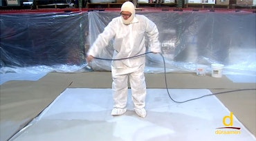 How to install Terrazzi Polished Concrete | Part 2