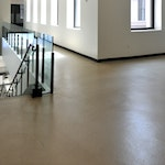 Concrete Floors Over Plywood: Weight Watchers Office Space in NYC ex. 3