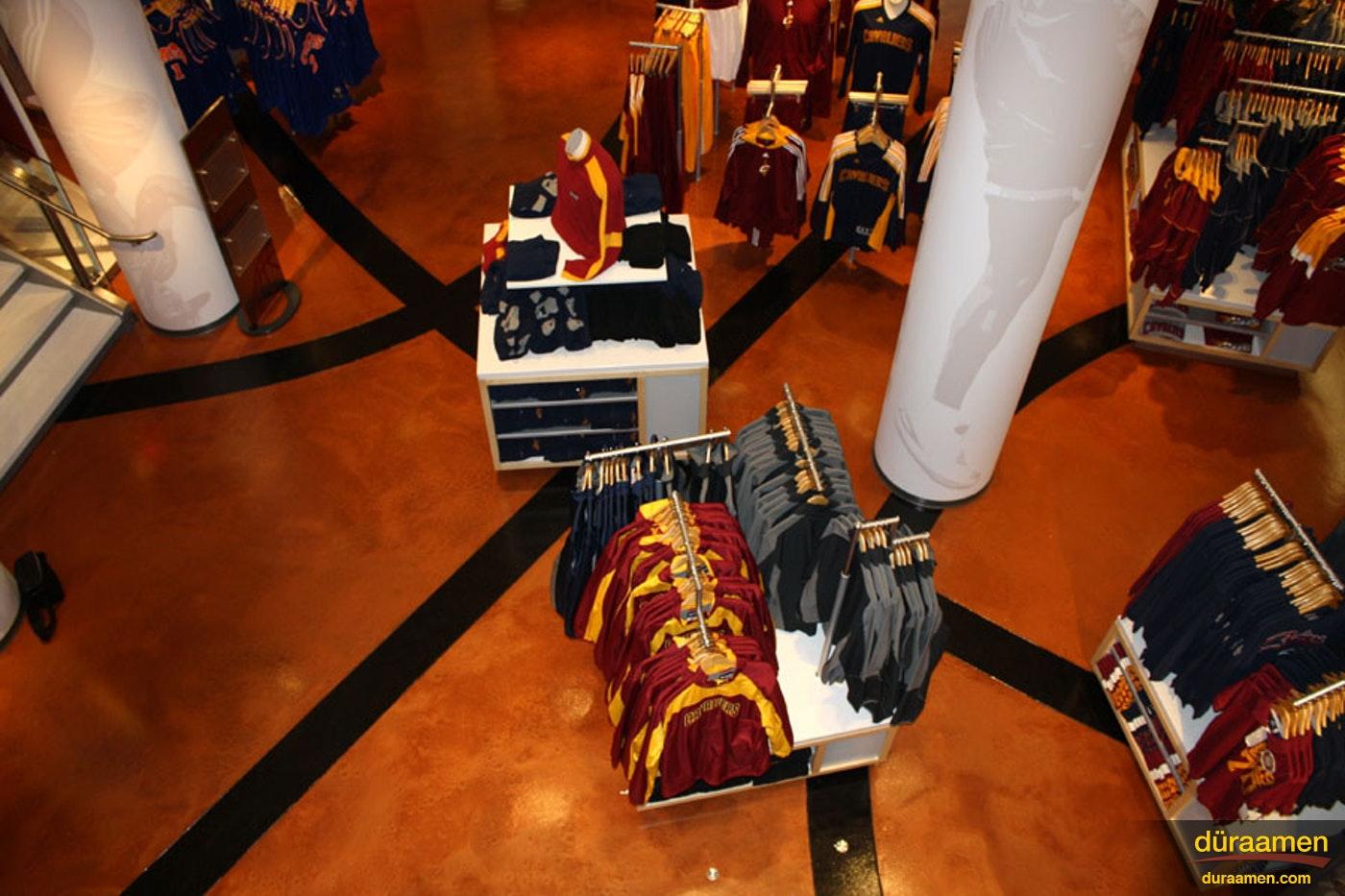 wholesale dealer 0bbb9 8346e Cleveland Cavaliers Team Shop | Duraamen