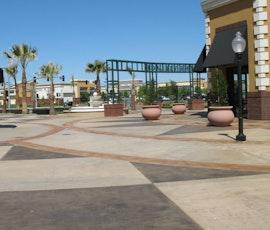Retail Lifestyle Center