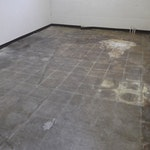 Polished Concrete Floor: Broken Rice Modern Pan-Asian Restaurant ex. 1
