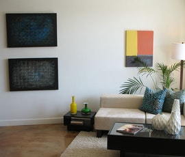 Residential Condo Flooring
