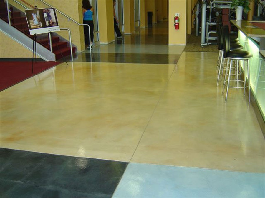 images of concrete overlays micro toppings or skim coats projects rh duraamen com