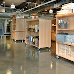 Metallic Epoxy Flooring: A Great Option for Retail Stores — Wüsthof Outlet ex. 4