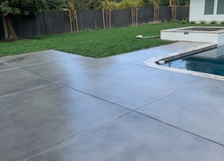 Terrazzi Polished Concrete System ex. 27