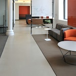 Concrete Floors Over Plywood: Weight Watchers Office Space in NYC ex. 8