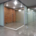 Terrazzi Concrete Sprayer ex. 29