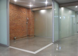 Terrazzi Polished Concrete System ex. 10