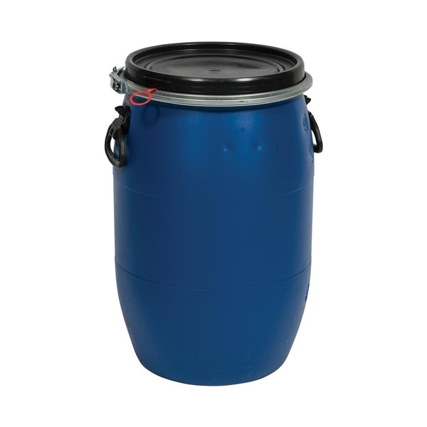 15 Gallon Mixing Barrel