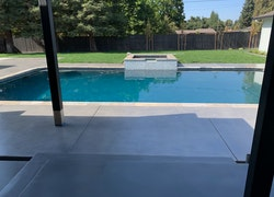 Terrazzi Polished Concrete System ex. 30