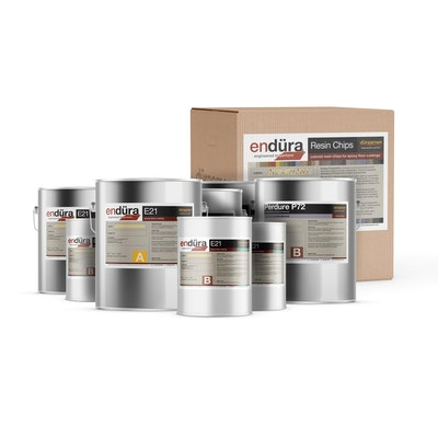 Garage Floor Epoxy Coating Kits