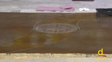 Installing Concrete Overlays, Micro toppings, Skim coats (Skraffino)