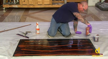 Designer Epoxy Coatings 02 | Tenant Improvements, Retails Stores & Museums