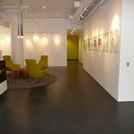 Concrete Flooring: a Stylish Investment for Global Creative Agency. ex. 7