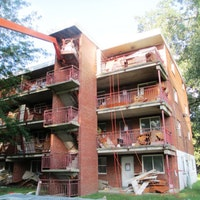 Ohio State University Student Housing