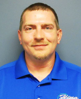 Nick Whitehair Asbestos specialist Team Leader 1 / Asbestos, Lead-Based Paint and Mold Thumbnail Photo - Hina Environmental Solutions, LLC