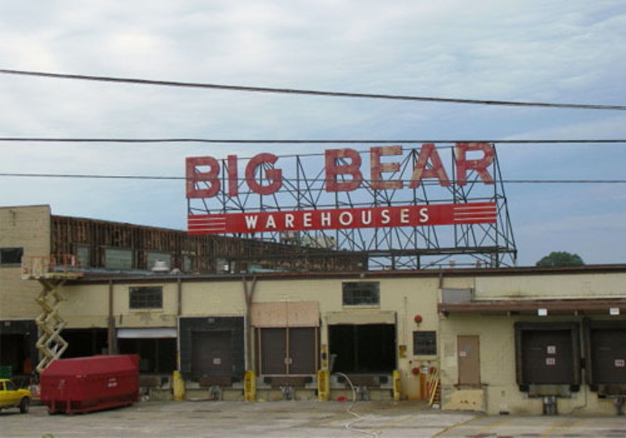 Big Bear Warehouse – Nationwide Reality Investors