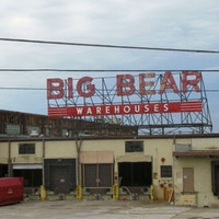 Old Big Bear Warehouse – Nationwide Reality Investors Columbus, Ohio