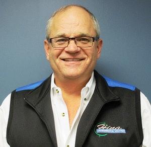 Photo Of Columbus, OH Radon Mitigation Company Minority Owner and Vice President Photo - Hina Environmental Solutions, LLC