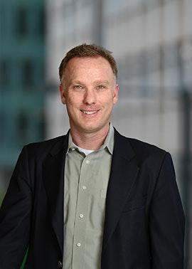 Brian Barnell, CFA