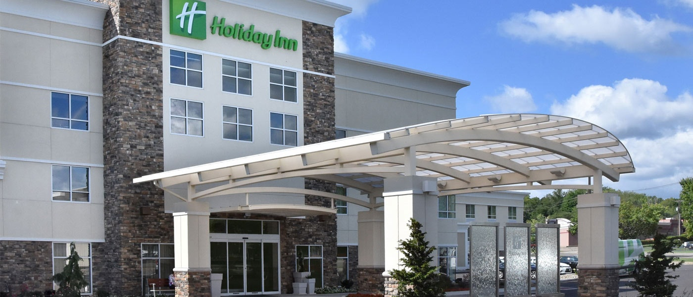 & Cantonu0027s Leading Full Service Chain Hotel | Holiday Inn Canton Ohio