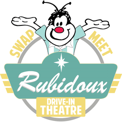 Rubidoux Drive-in Theatre & Swap Meet