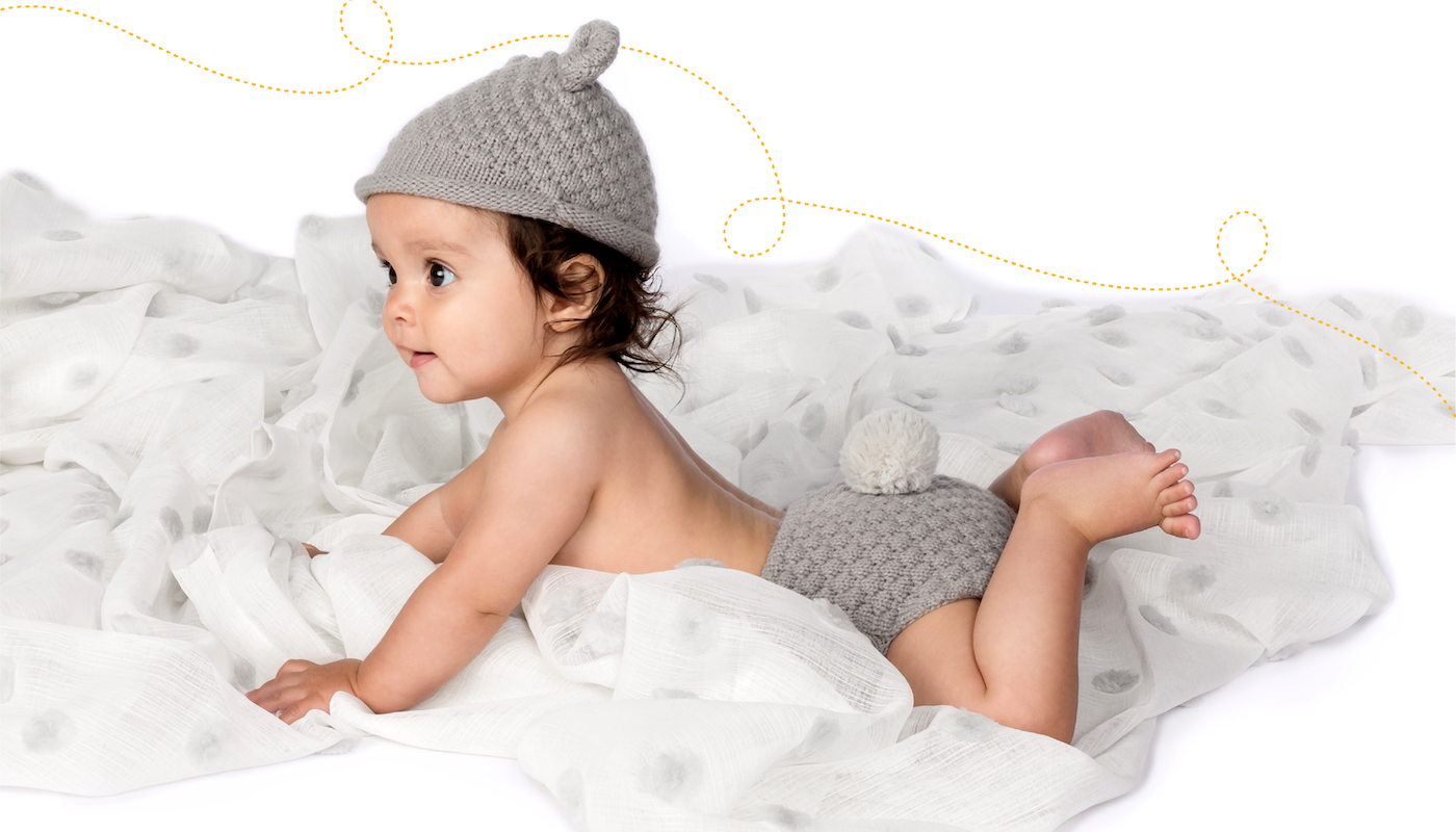 Shop Infant Hats photo