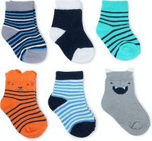 child-of-mine infant boys socks