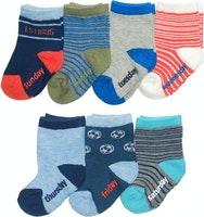osh-kosh youth boys socks