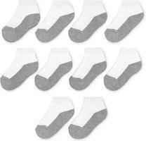 wonder-nation toddler boys socks