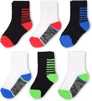 Fruit of the Loom - Walmart toddler boys socks