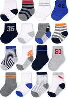 Goldbug toddler boys socks