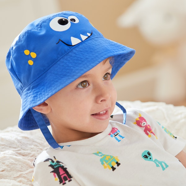 Toddler boys hats  Goldbug 59d32671b88