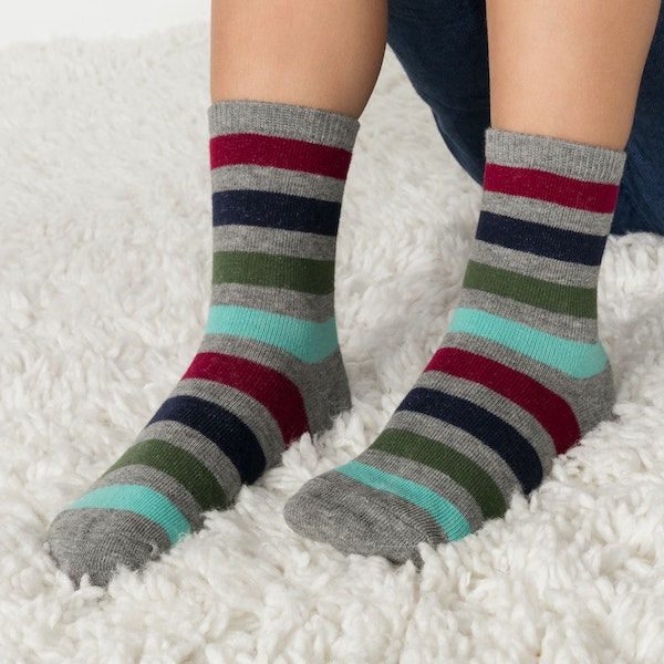 child with youth boys socks