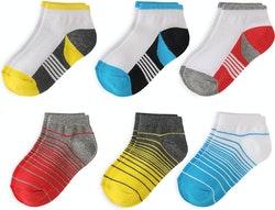 garanimals toddler boys socks