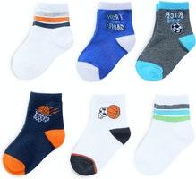 garanimals youth boys socks