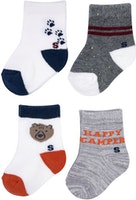 jumping-beans toddler boys socks