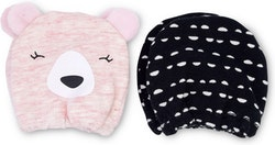 Child of Mine Infant girls mittens