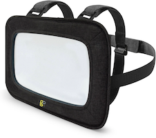 go-by-goldbug travel mirrors