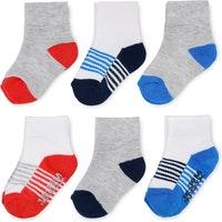fruit-of-the-loom-walmart infant boys socks