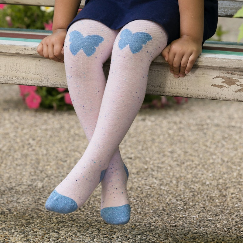 youth girl tights