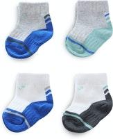 everup toddler boys socks