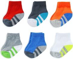 garanimals infant boys socks