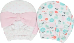 child-of-mine Infant girls mittens