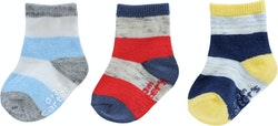 carters youth boys socks